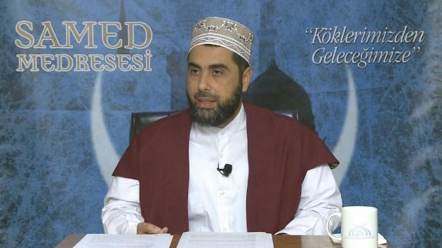 Samed Medresesi - Mahmut Karakış