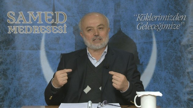 Samed Medresesi - Şerafettin Kalay