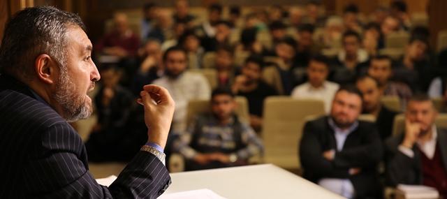 Prof.Dr. Adem Apak
