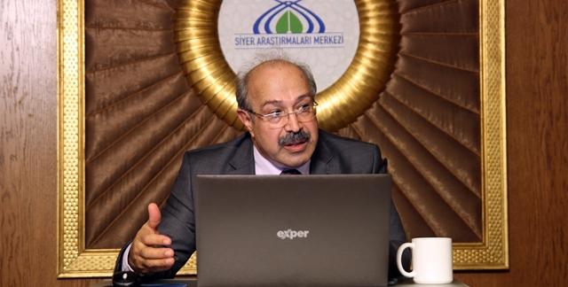 Yrd.Doç.Dr.Mehmet Nuri GÜLER siyer mektebi