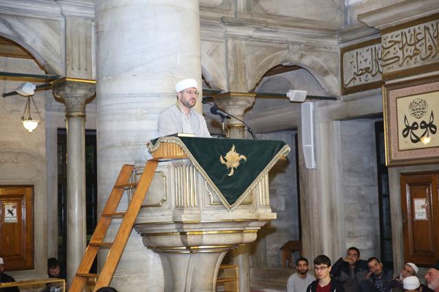 Muhammed Emin Yıldırım