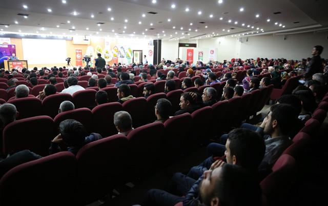 Rauf ve Rahim Bir Elçi | Malatya Programı