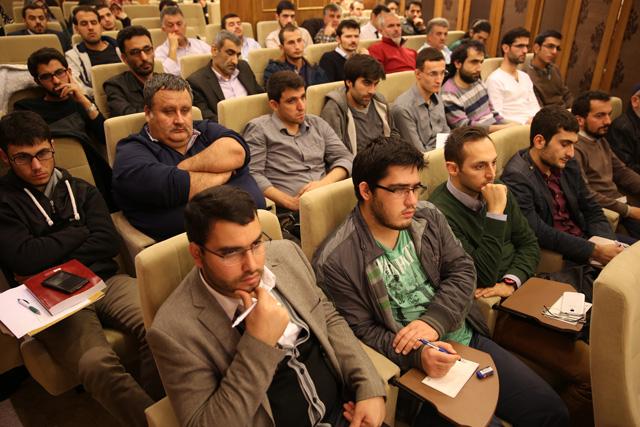 Siyer Mektebi Programları 3. Yılına Başladı