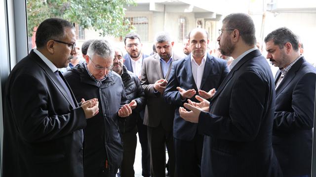 Siyer Yayınları Yeni Merkezi Açıldı
