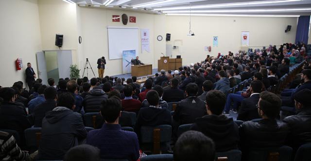 Muhammed Emin Yıldırım Elazığ Fırat Üniversitesi