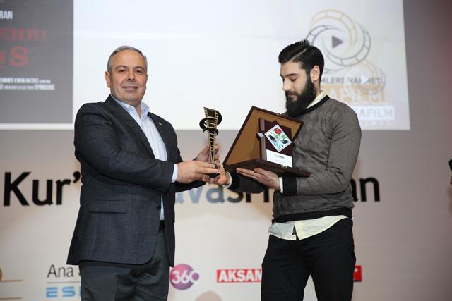 Halis Dalkılıç Mehmet Şerif Akkoyun