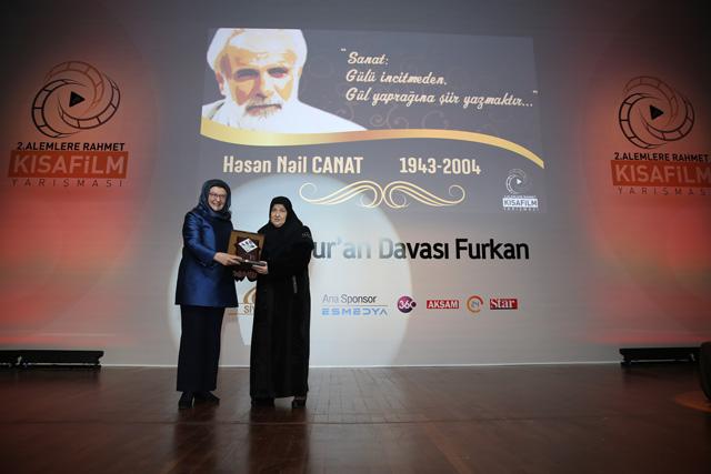 Hasan Nail Canat Sevim Canat