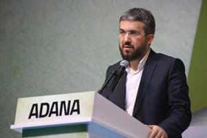 İhsan Şenocak Diriliş Buluşmaları Adana Programı
