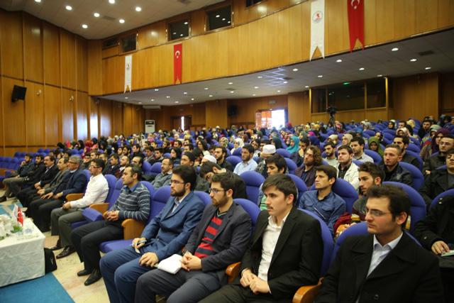 Muhammed Emin Yıldırım 19 Mayıs Üniversitesi
