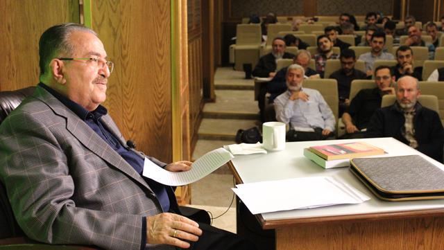 Prof. Dr. Mustafa Fayda Siyer Mektebi