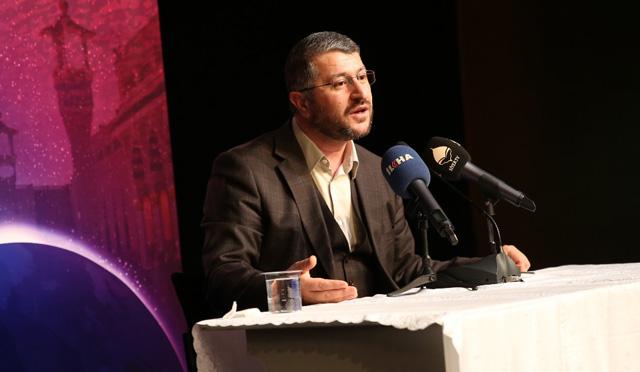 Muhammed Emin Yıldırım Bursa