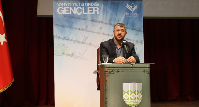Muhammed Emin Yıldırım Karabük Üniversitesi
