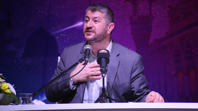 Muhammed Emin Yıldırım Konya