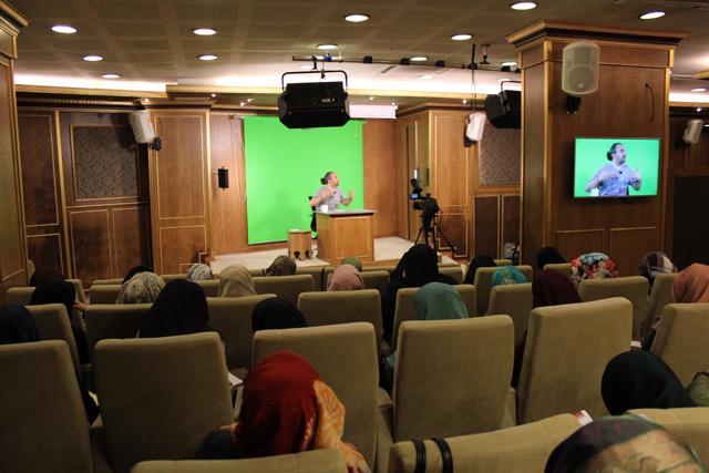 Tarık Tufan Hassan B. Sabit Sinema Akademisi
