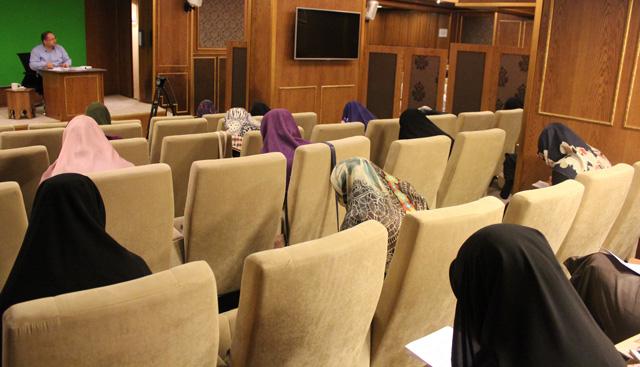 Kur'an Medresesi Sınavı