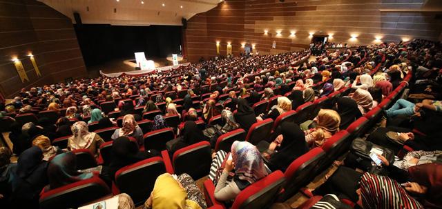 Vahyin Yetiştirdiği Gençler Dicle Üniversitesi