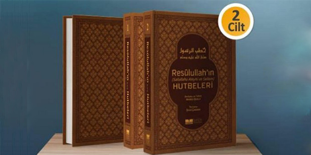 Resulullah'ın Hutbeleri Kitabı