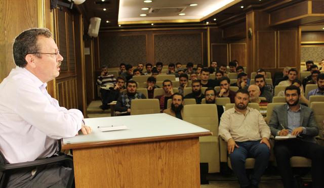 Prof. Dr. Saim Kılavuz Siyer Vakfı