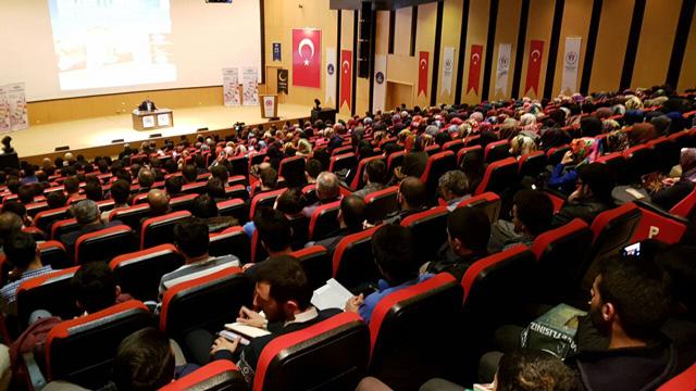 Muhammed Emin Yıldırım Sivas Cumhuriyet Üniversitesi
